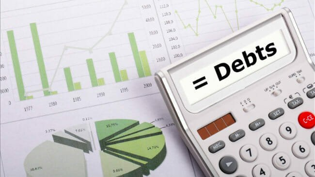 Negotiation debt management advice for business